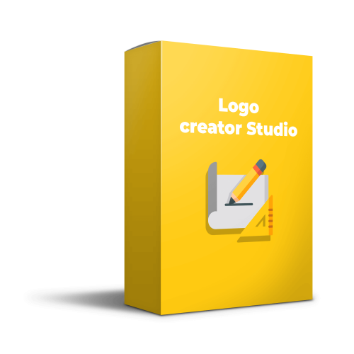 Logo creator Studio